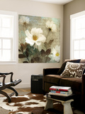 Anemone I Wall Mural by Keith Mallett