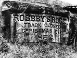 Roseby's Rock Photographic Print