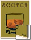 スコッチ ポスター : リー・ハーレム