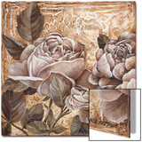 Antique Rose I Prints by Linda Thompson