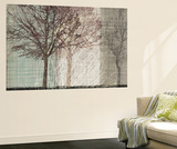 Before Winter Wall Mural by Tandi Venter