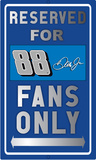 Dale Jr Sign Tin Sign