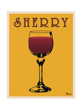 Sherry Metal Print by Lee Harlem