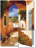 The Days of Wine and Roses Prints by Gilles Archambault