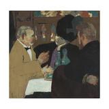 A Pleasure Giclee Print by Édouard Vuillard