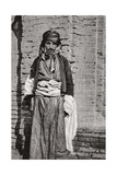 A Kurdish Tribesman from Southern Kurdistan, Iraq, 1925 Giclee Print by A Kerim