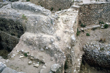 Ruins of the Prehistoric Greek City of Mycenae Photographic Print