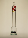 Galileo's Thermometer, 1592 Photographic Print by Galileo Galilei
