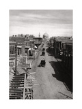 A Street in Baghdad, Iraq, 1925 Giclee Print by A Kerim