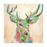 Deer I Plakater af Melissa Lyons