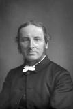 Edwin Abbott, English Educationalist and Theologian, C1895 Photographic Print