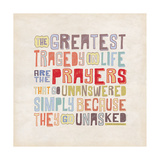 The Greatest Prints by Stephanie Marrott