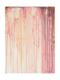 Blush Streaks Posters by Melissa Lyons