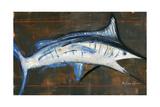 Marlin Art by Melissa Lyons