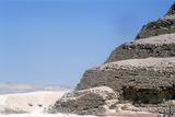 Step Pyramid of King Djoser (Zoze), Saqqara, Egypt, 3rd Dynasty, C2600 Bc Photographic Print