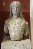 Kouros, Late 6th-Early 5th Century Bc Photographic Print