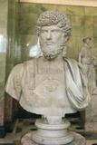 Portrait of Lucius Verus, Mid Third Quarter of 2nd Century Photographic Print