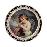 Love, 18th Century Giclee Print