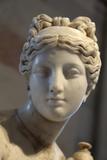 Head of Aphrodite Photographic Print