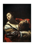 Roman Charity, 1620S Giclee Print by Simon Vouet