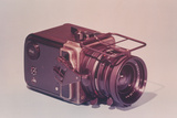 Hasselblad Lunar Surface Camera, 1969 Photographic Print by Viktor Hasselblad
