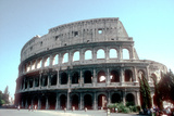 The Colosseum, Rome Photographic Print