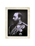 The Prince of Wales, C1888 Giclee Print by Alexander Bassano