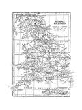 Roman Britain Giclee Print