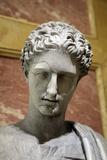 Head of Artemis, 2nd Century Photographic Print