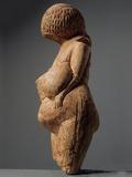 Female Figurine (Venus of Kostenk), 23,000-21,000 BC Photographic Print