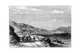 Aden, Yemen, C1890 Giclee Print