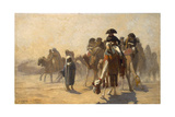 Napoleon in Egypt, 1863 Giclee Print by Jean-Leon Gerome