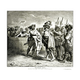 William Tell, 1781 Giclee Print by Daniel Nikolaus Chodowiecki