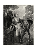 Colonel St Leger, 20th Century Giclee Print by Thomas Gainsborough