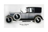 Rolls-Royce Coupe De Ville, C1910-1929 Giclee Print