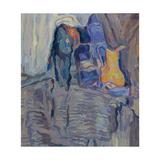 Still Life with a Chainmail, 1939 Giclee Print by Vera Vladimirovna Khlebnikova