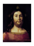 Saviour of the World Giclee Print by Giovanni Bellini
