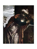 The Astronomer, 16th Century Giclee Print by Paolo Veronese