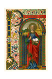 St Peter, 1886 Giclee Print