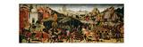 The Triumph of Camillus, Ca 1470-1475 Giclee Print by Biagio D'Antonio