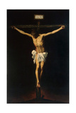 The Crucifixion, C1640 Giclee Print by Alonso Cano