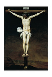 Christ on the Cross Giclee Print by Alonso Cano