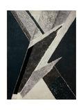 Painterly Composition, 1921 Giclée-trykk av Alexander Davidovich Drevin