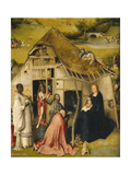 The Adoration of the Kings, C. 1495 Giclee Print by Hieronymus Bosch