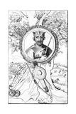 King William II of England Giclee Print