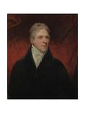 Sir George Beaumont (1753-182), 1803 Giclee Print by John Hoppner