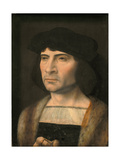 Portrait of a Man, 1493-1532 Giclee Print by Jan Gossaert