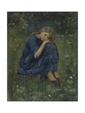 Alyonushka (Stud), 1881 Giclee Print by Viktor Mikhaylovich Vasnetsov