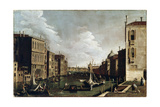 Venice, 18th Century Giclee Print by  Canaletto