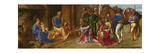 The Adoration of the Magi, C. 1504 Giclee Print by  Giorgione